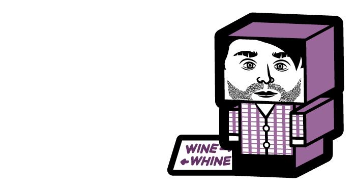 The Wine Idealist